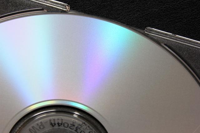 CDの名称