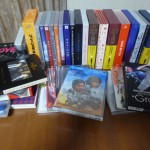 DVDの買取