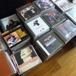 CDの買取