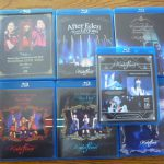 Kalafina Blu-ray