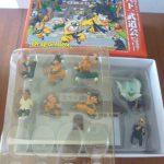 ドラゴンボックス フィギュア1