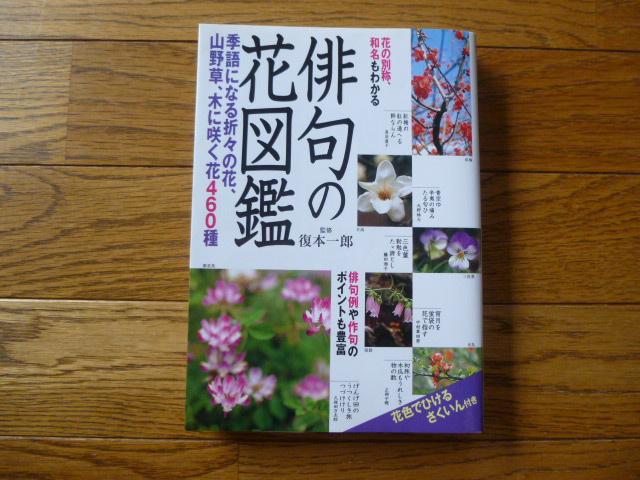 俳句の花図