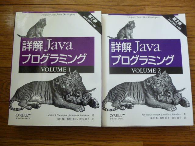 詳解 Javaプログラミン
