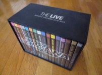 THE LIVE EIKICHI YAZAWA DVD BOX