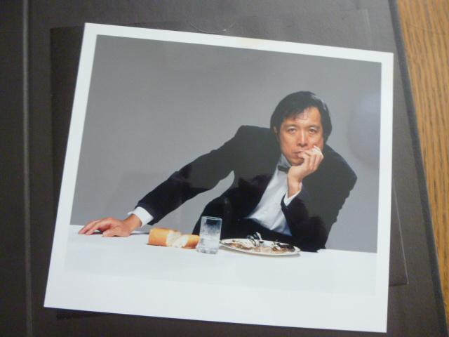 19490914 THE LIFE OF EIKICHI YAZAWA  生写真
